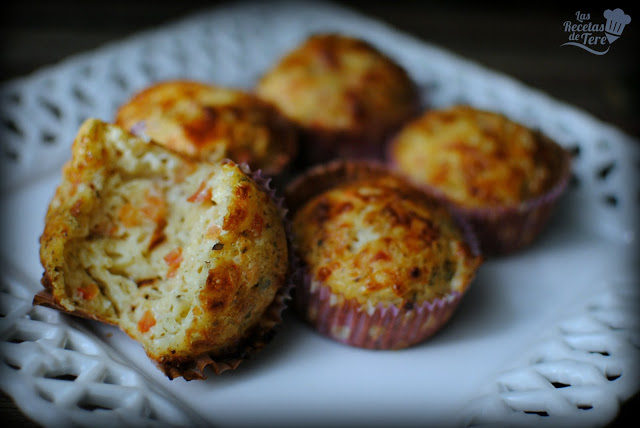 pizza muffins tererecetas 04