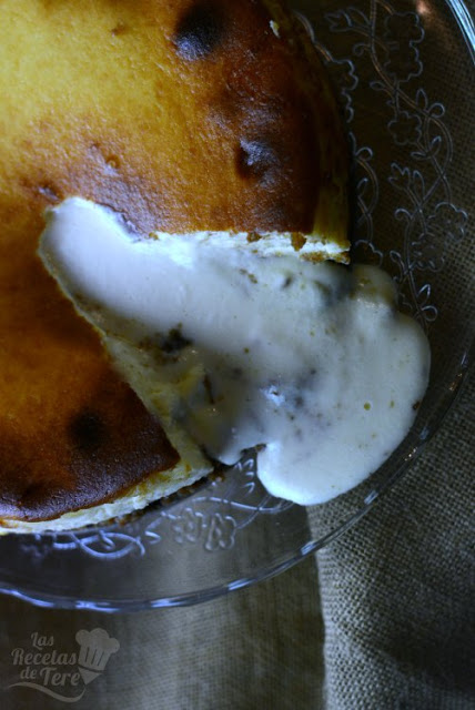 Tarta de queso coulant 02